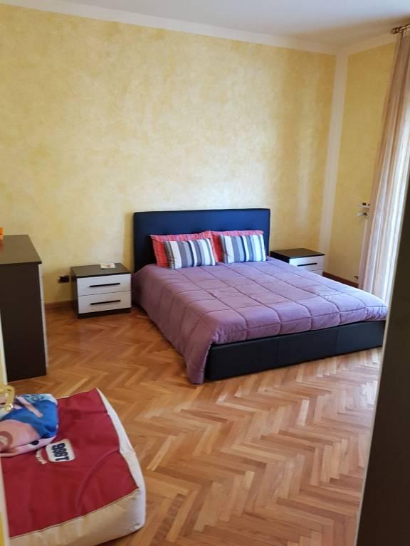 Appartamento in ottime condizioni arredato in vendita Rif. 8390362