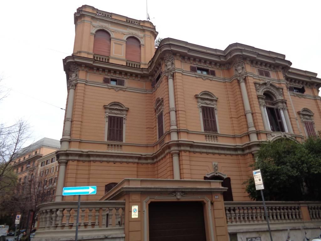 Loft e openspace in affitto a roma for Loft roma affitto