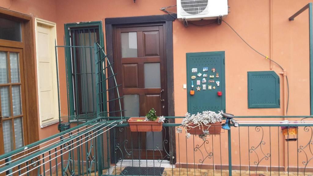 Appartamento in ottime condizioni in vendita Rif. 8396527