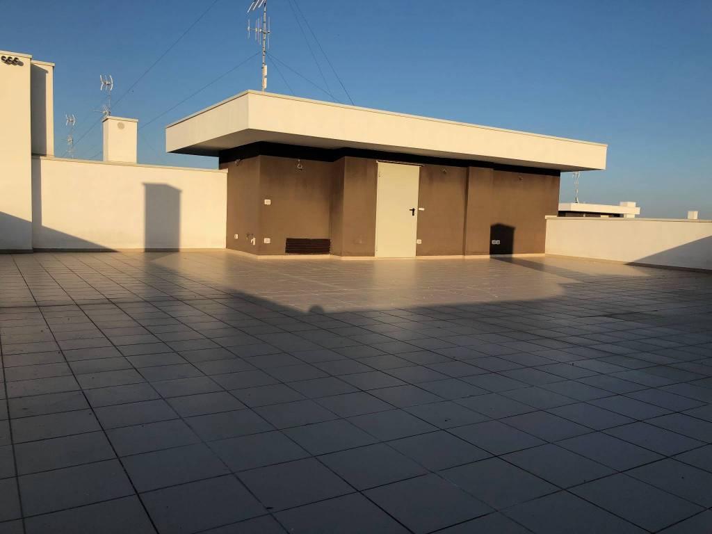 Attico nuova costruzione Sant'Anna, foto 11