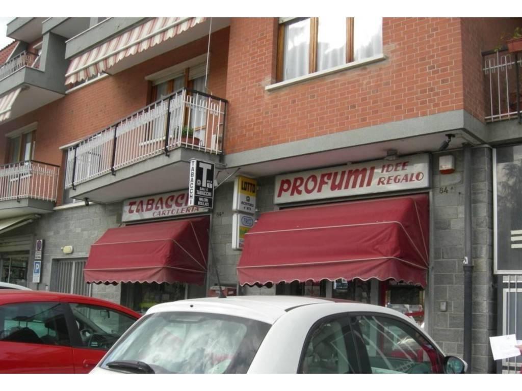 Negozio / Locale in vendita a Alpignano, 2 locali, prezzo € 92.000 | CambioCasa.it