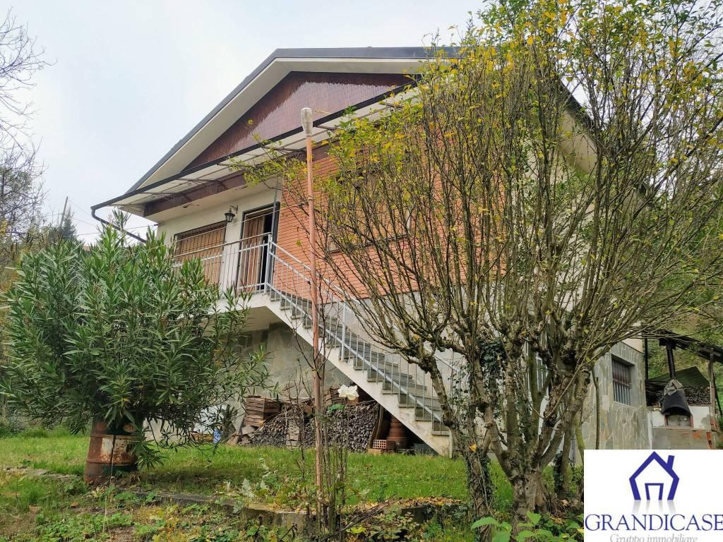 Villa in buone condizioni in vendita Rif. 8396518
