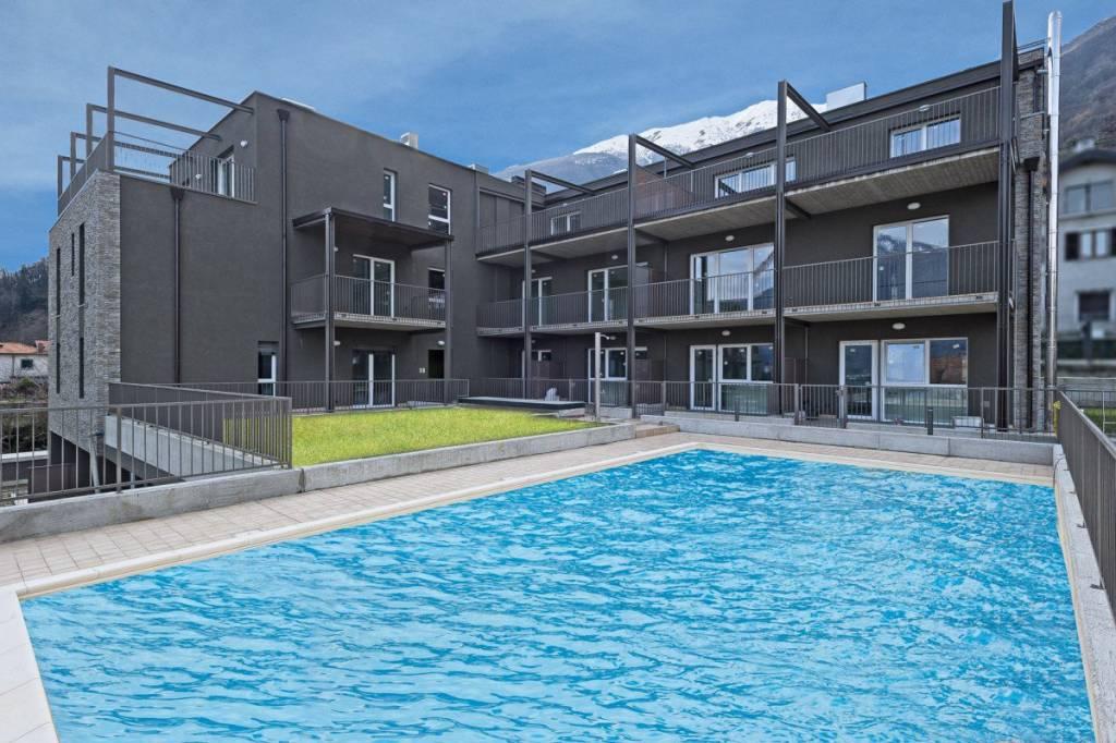 Appartamento in vendita Rif. 8403033