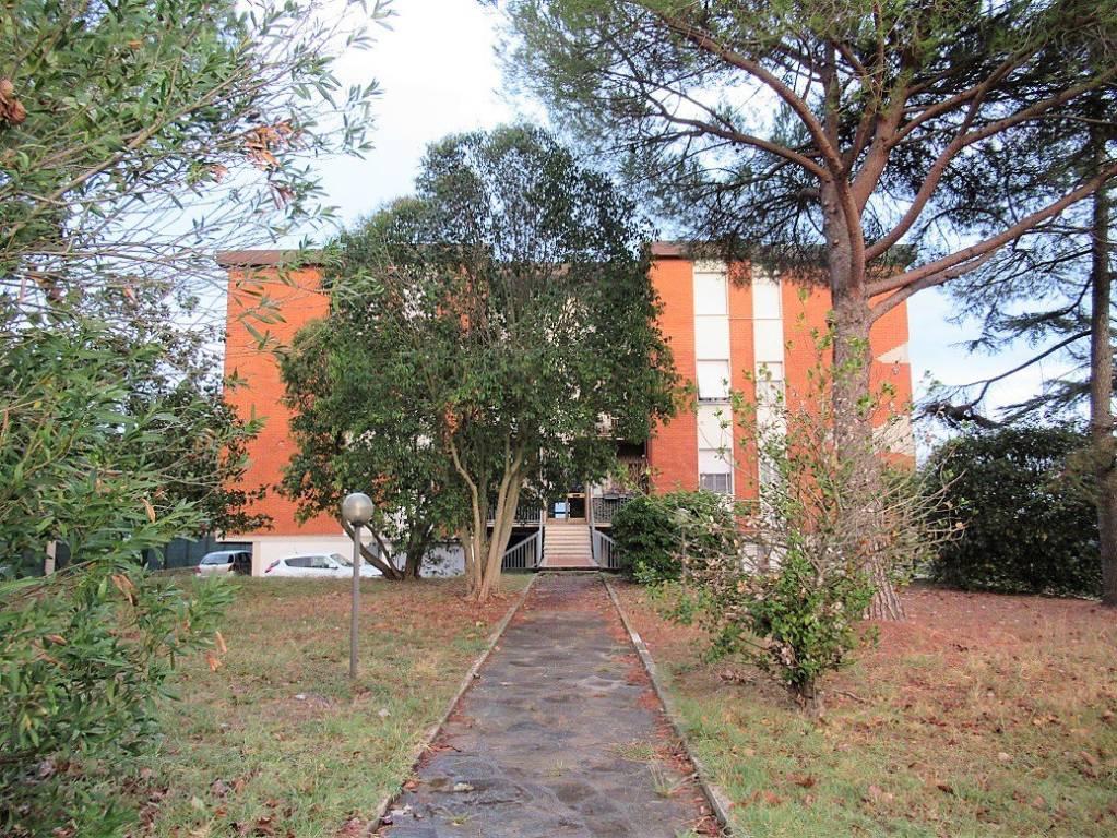 Appartamento in buone condizioni in vendita Rif. 8396499