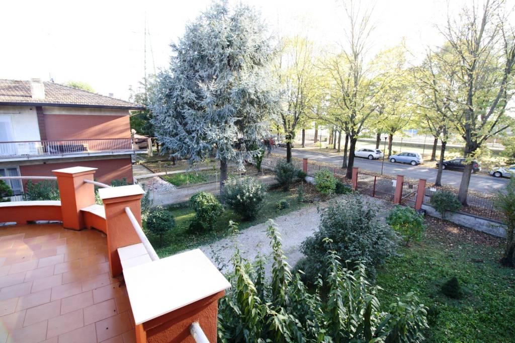 Appartamento in buone condizioni in vendita Rif. 5581400