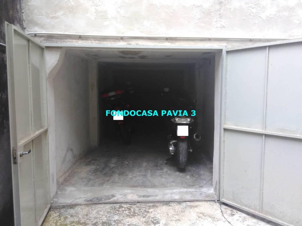 Box e posti auto in buone condizioni in vendita Rif. 5309748