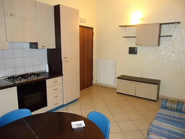 Appartamento in ottime condizioni arredato in affitto Rif. 8413359