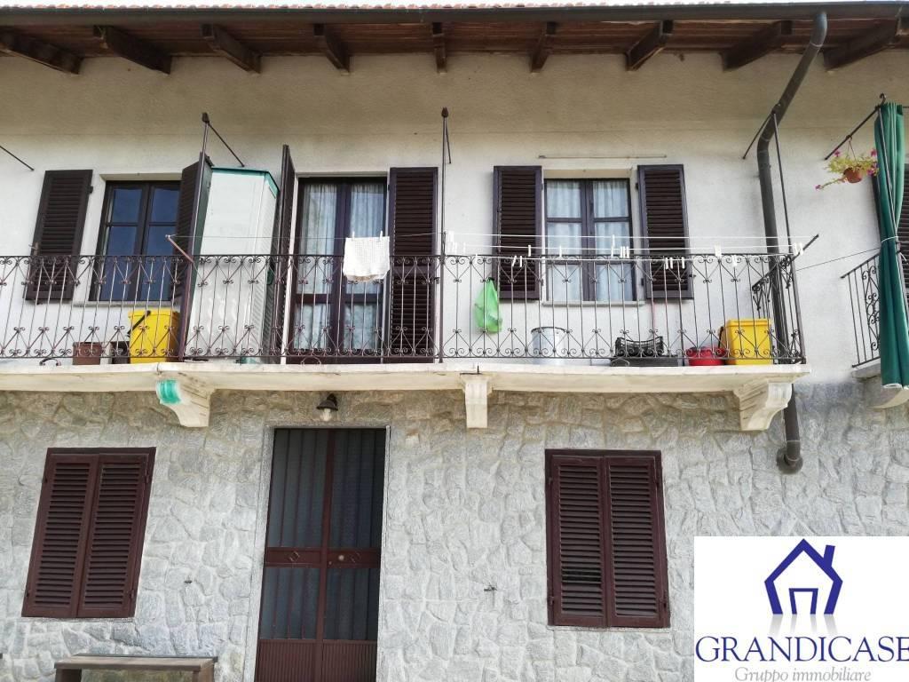 Appartamento in ottime condizioni arredato in affitto Rif. 8170729