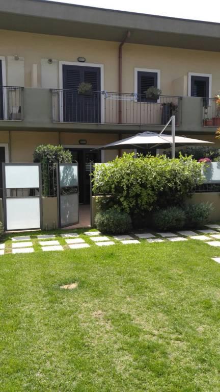 Villetta a schiera in ottime condizioni in vendita Rif. 8414148