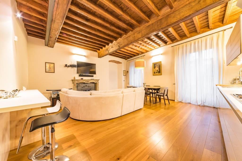 Foto 1 di Trilocale via Armando Diaz 4, Cuneo