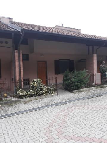 Villetta a Schiera in vendita indirizzo su richiesta Castiglione Torinese