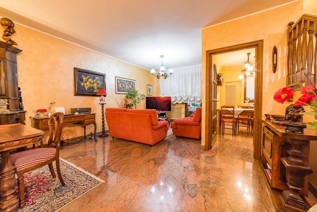Foto 1 di Villetta a schiera via Torretta 7, Cuneo