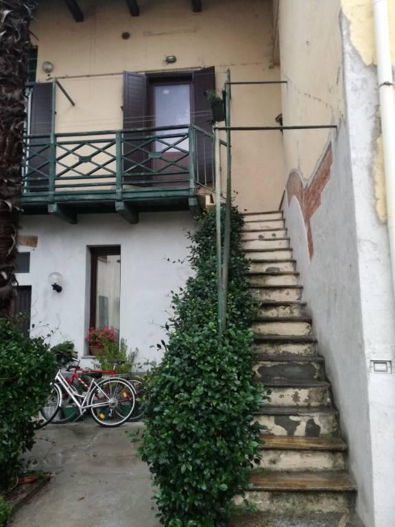 AMPIO TRILOCALE CENTRO ALBAIRATE