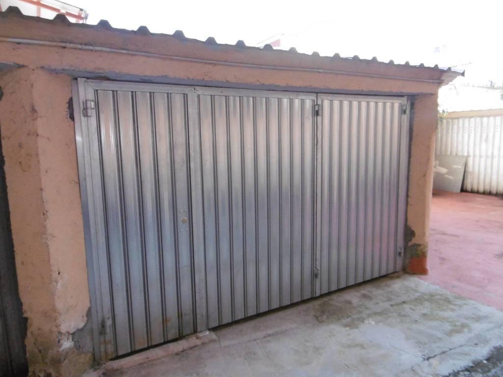 Garage zona Piccarello