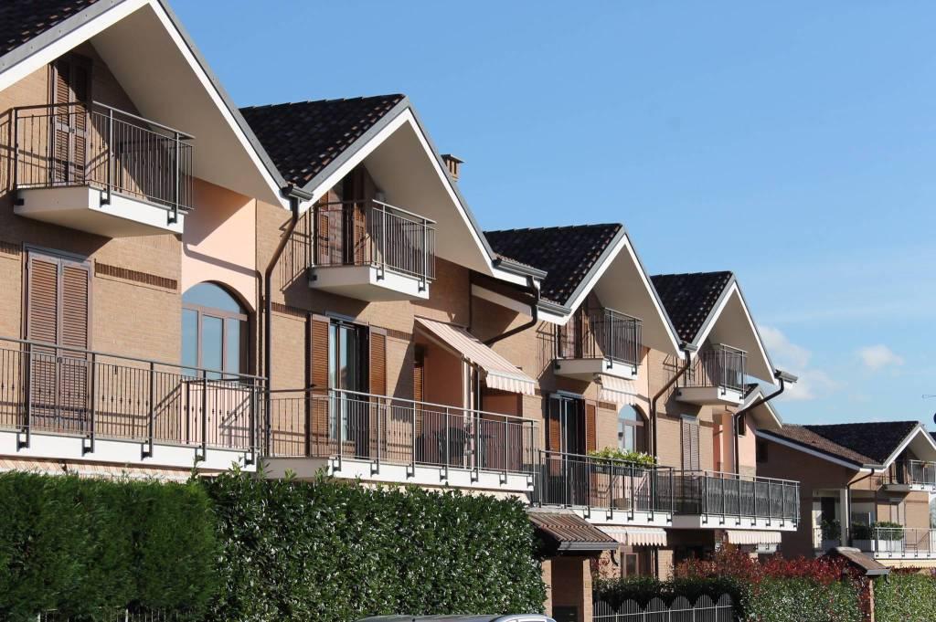 Appartamento in vendita via San Vittore 61/A Rivalta di Torino