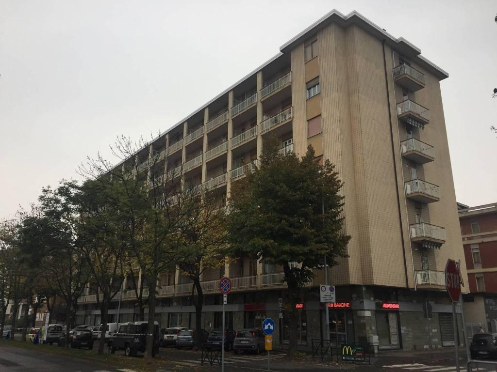 Appartamento in affitto indirizzo su richiesta Collegno