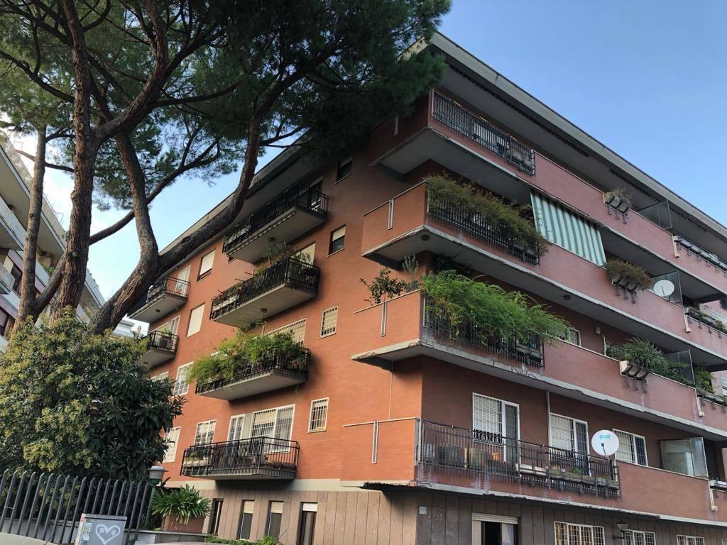 Appartamento in vendita a Roma, 5 locali, zona Zona: 32 - Fleming, Vignaclara, Ponte Milvio, prezzo € 650.000 | CambioCasa.it