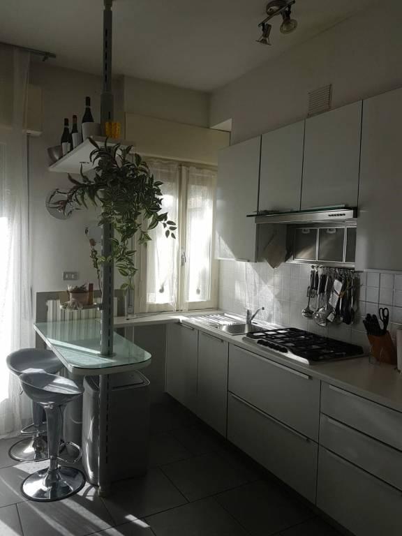 Appartamento in ottime condizioni in vendita Rif. 8410699