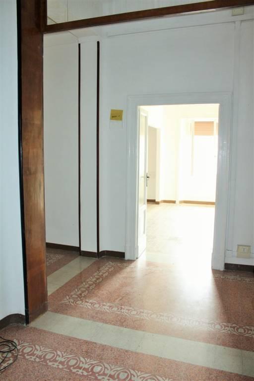 Ufficio in via Giannelli Rif. 8413973