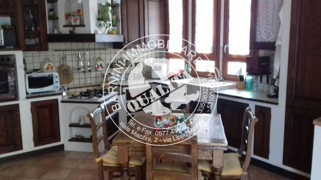 Appartamento in ottime condizioni parzialmente arredato in vendita Rif. 8414111