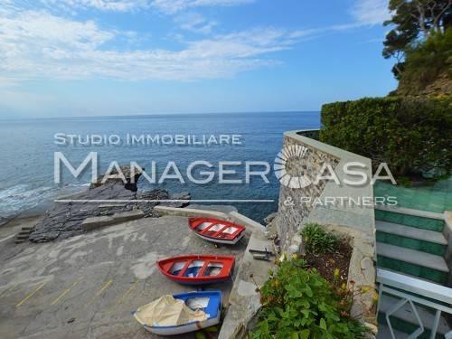 Immobile Commerciale in vendita a Pieve Ligure, 6 locali, prezzo € 3.250.000 | CambioCasa.it