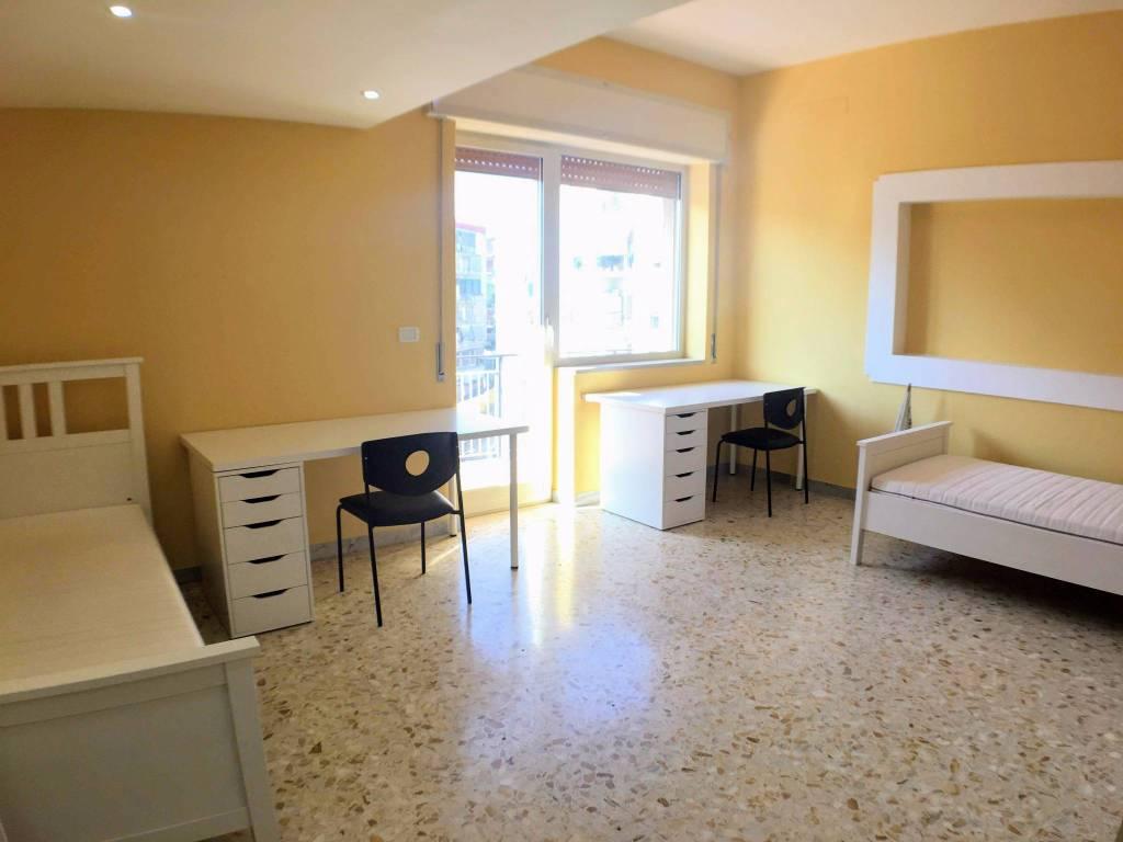 Stanza / posto letto in affitto Rif. 6804929