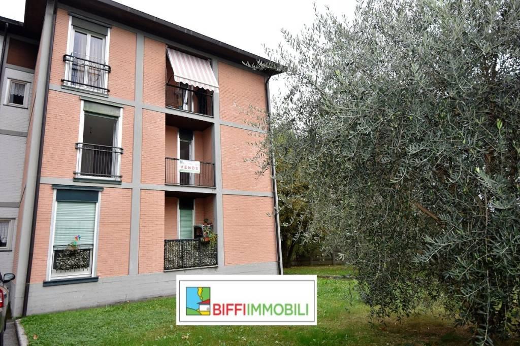 Appartamento in vendita a Talamona, 4 locali, prezzo € 85.000 | CambioCasa.it