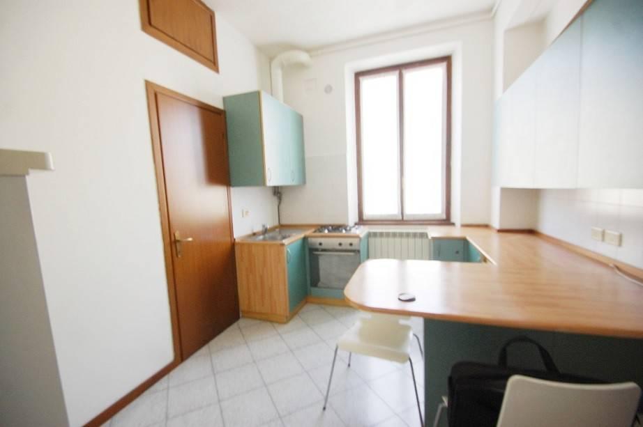 Appartamento in ottime condizioni arredato in affitto Rif. 8423780