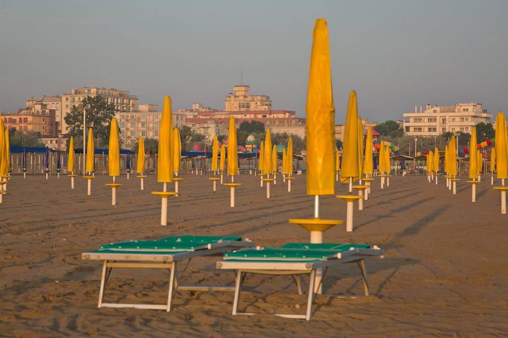Lidi Ferraresi vendiamo avviato stabilimento balneare
