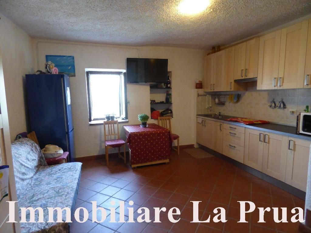 Appartamento in vendita a Andora, 2 locali, prezzo € 78.000 | CambioCasa.it