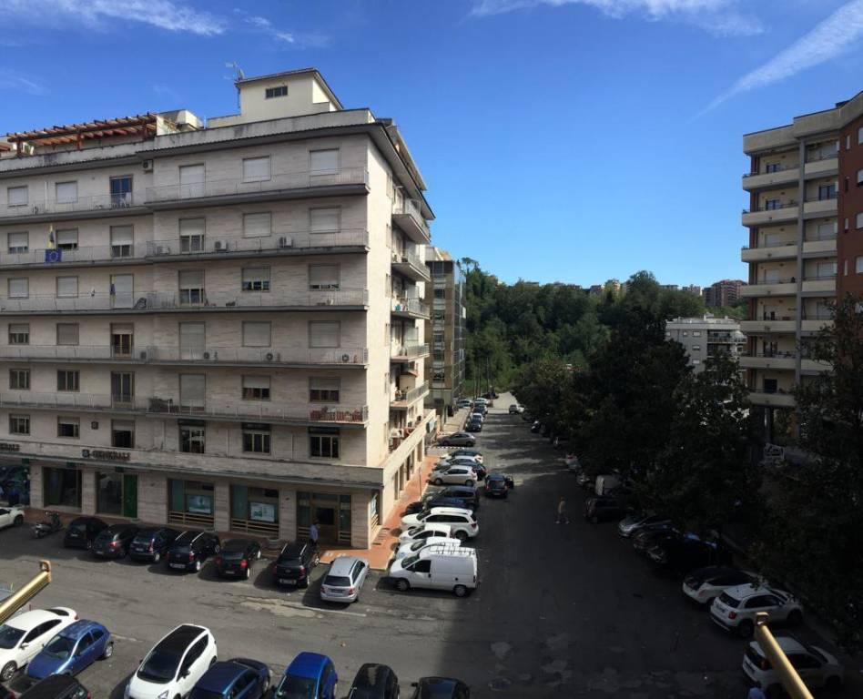 Appartamento in buone condizioni arredato in affitto Rif. 8425102