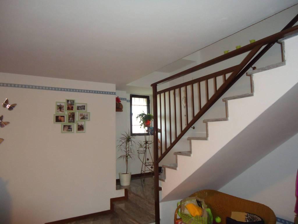 Appartamento in buone condizioni arredato in affitto Rif. 8424787