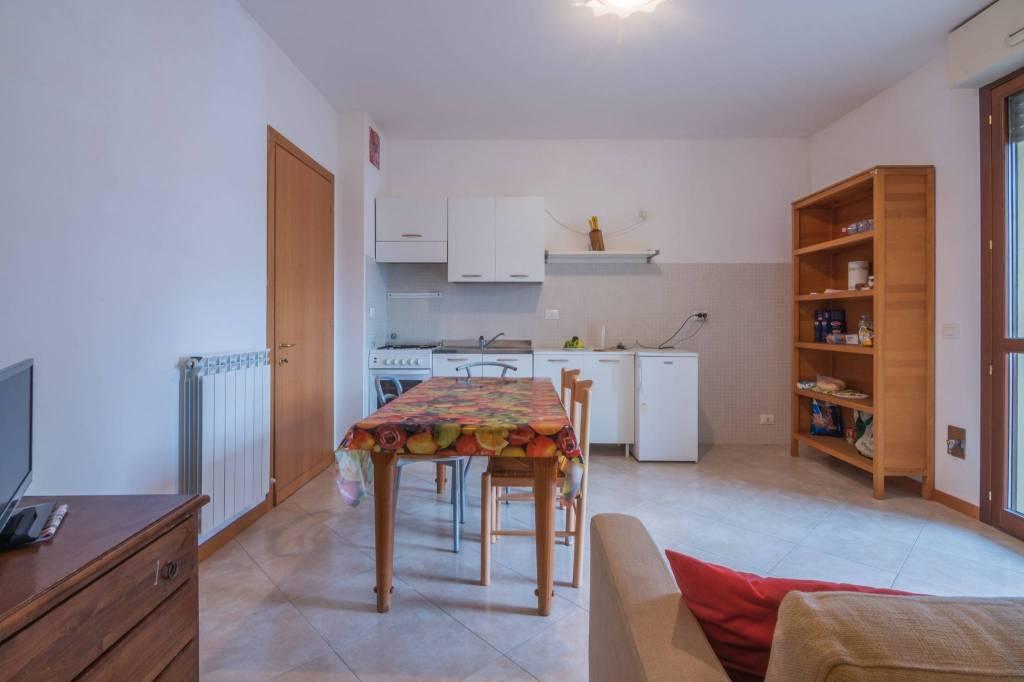 Appartamento in ottime condizioni arredato in affitto Rif. 8372505