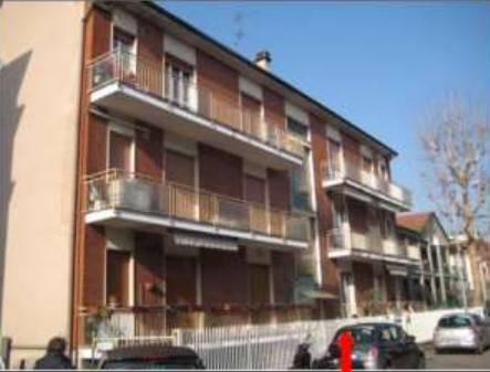 Appartamento in buone condizioni in vendita Rif. 8428438