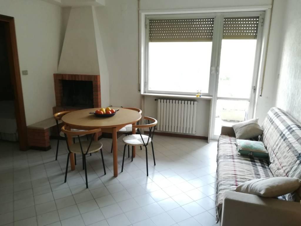 Appartamento in ottime condizioni arredato in affitto Rif. 8428234