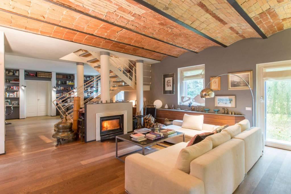 Casa Indipendente in ottime condizioni arredato in vendita Rif. 8777550
