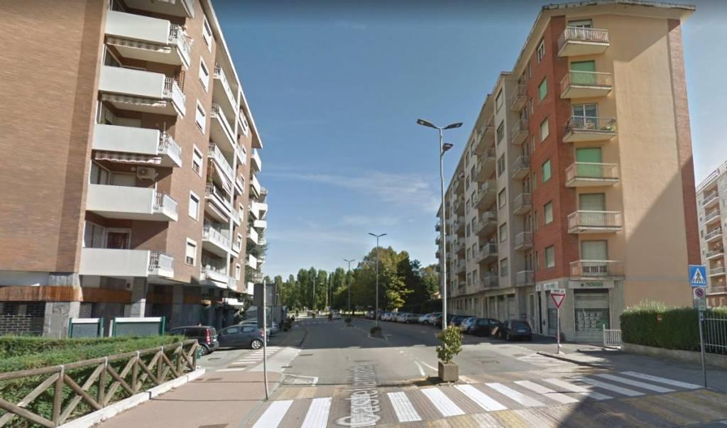 Locale commerciale in zona centrale a Banchette Nuovo Rif. 8372018