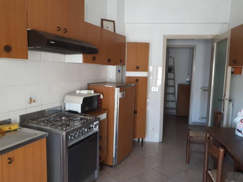 Appartamento in buone condizioni in vendita Rif. 8424590