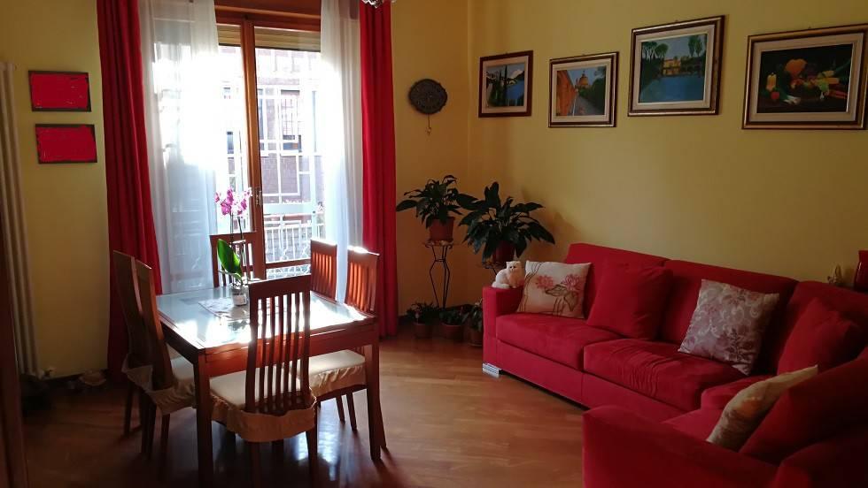 Appartamento in ottime condizioni in vendita Rif. 8435384