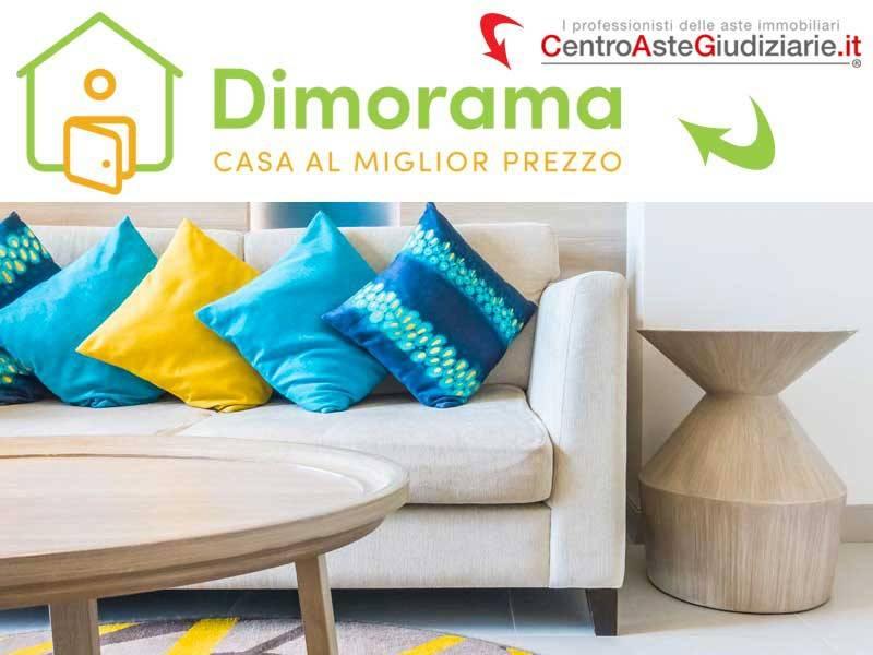Appartamento in vendita via DELLE FORNACI N. 23 Monterotondo