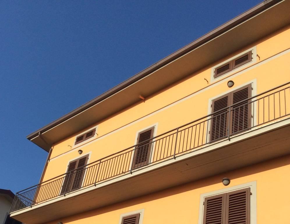 Appartamento in buone condizioni in vendita Rif. 8467815