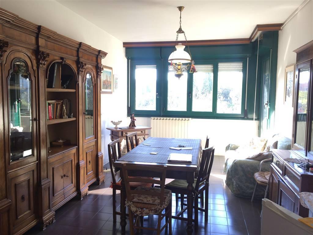 Appartamento in buone condizioni arredato in vendita Rif. 8434757