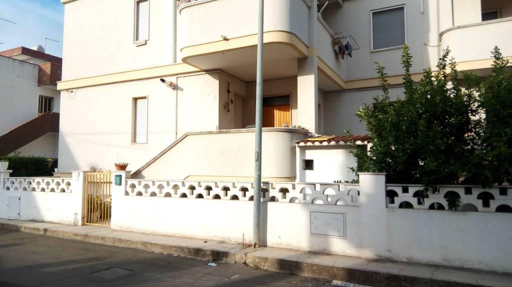 Villetta in Vendita a Ginosa Semicentro: 3 locali, 62 mq