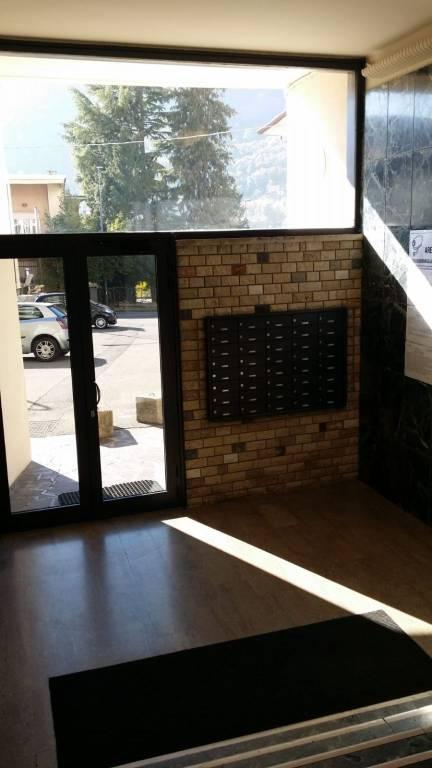Appartamento in buone condizioni arredato in affitto Rif. 8444147