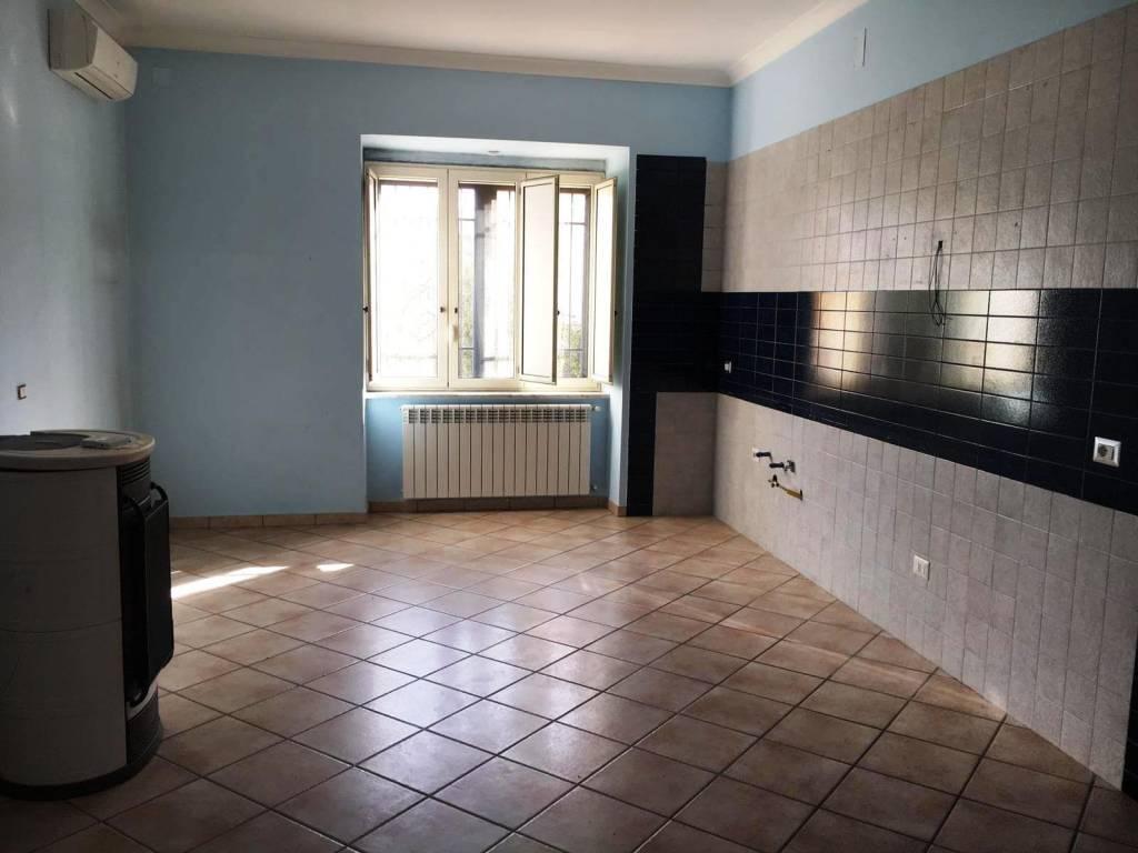 Appartamento in ottime condizioni in affitto Rif. 8442928