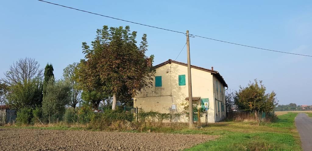 Villa singola in vendita - Budrio