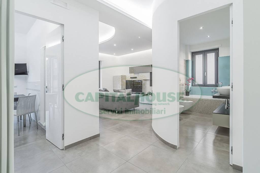 Appartamento in ottime condizioni in vendita Rif. 8440732