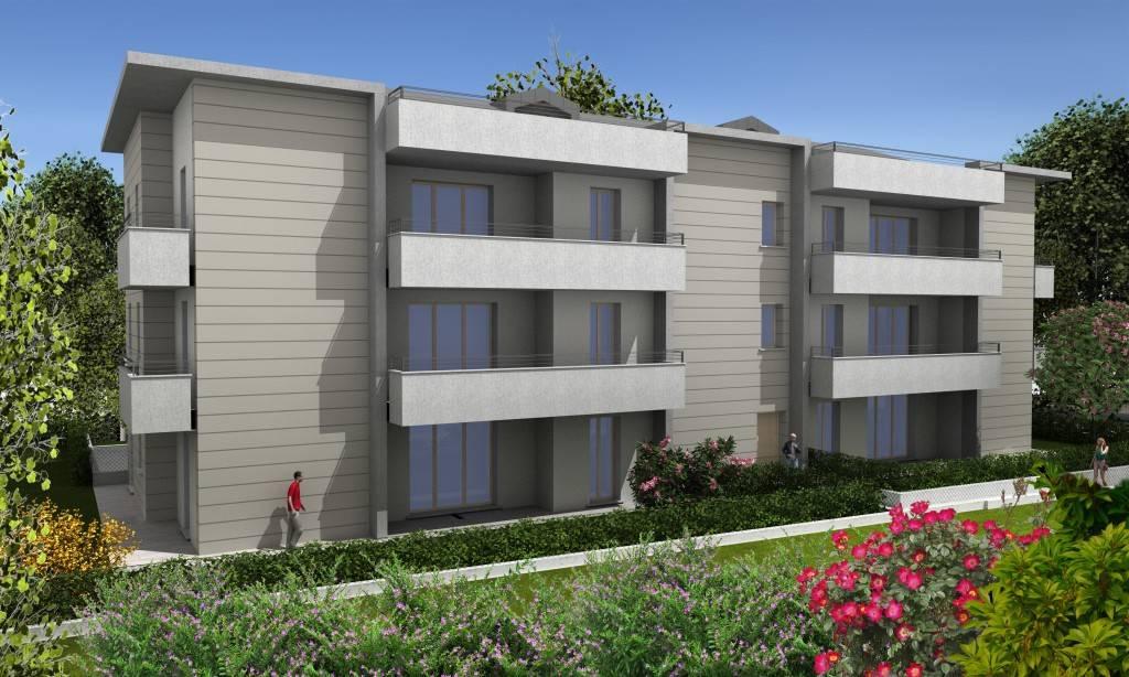 Appartamento in vendita a Lurate Caccivio, 2 locali, prezzo € 115.000 | PortaleAgenzieImmobiliari.it