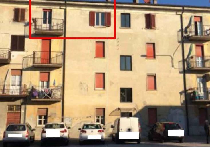 Appartamento in buone condizioni in vendita Rif. 8444445