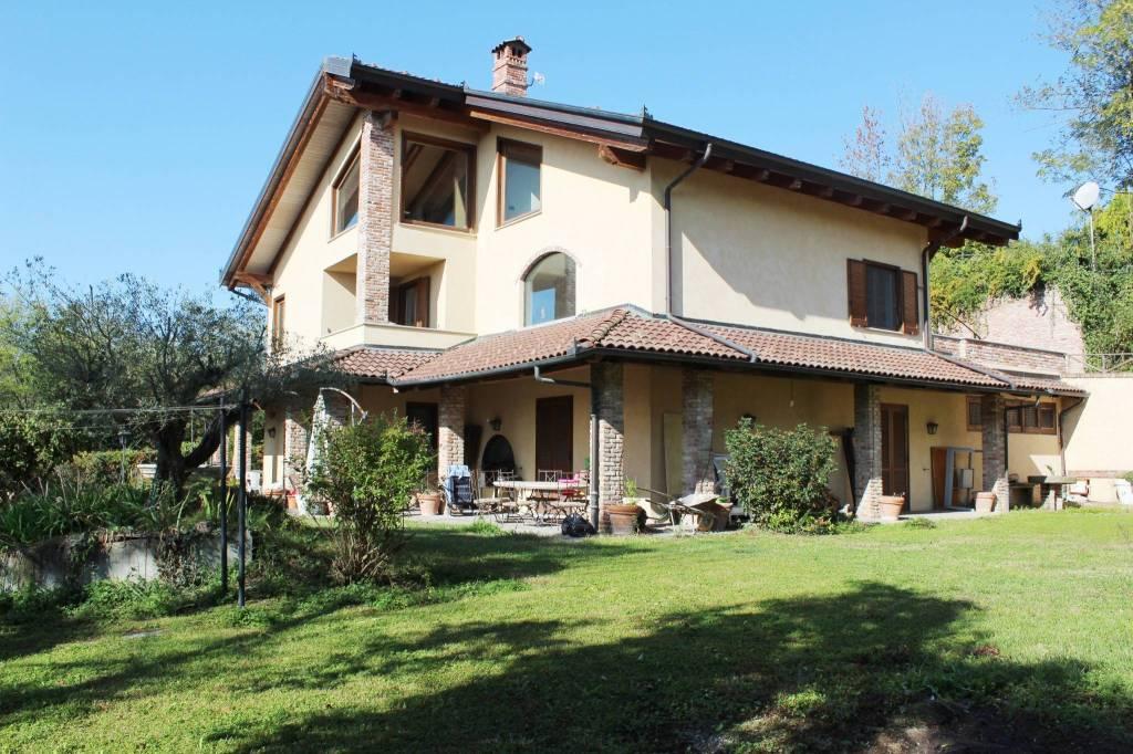 Foto 1 di Villa Tetti Baruetto, Marentino